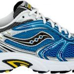 saucony grid cohesion 4 perfil