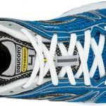 saucony grid cohesion 4 upper