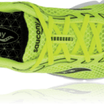 saucony grid type a4 upper