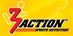 20130612 - 3Action Sports Productos - Logo 3Action Sports