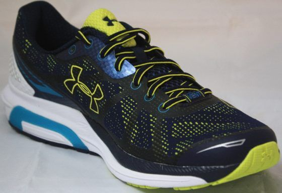 Under Armour Charged Bandit - Perfil interior