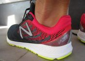 New Balance Vazee Pace v2 - Puesta