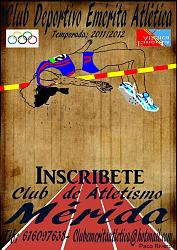 Club de atletismo busca atleta de categoria juvenil femenino.-cartel-inscripcion-club-deportivo-emerita-atletica-2011-jpg