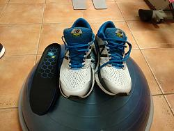 vendo New Balance Fresh Foam 1080 V8 número 43-img_20181111_194935-jpg
