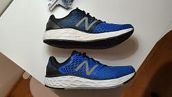 Vendo New Balance Fresh Foam Vongo v3-20201101_213650-jpg