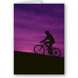 Diario de Gurb-bicycle_cycle_bicycling_cycling_purple_sunset_card-p1379558879383610193v24_400-jpg