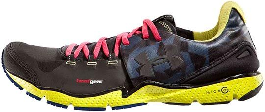 Under Armour Charge RC