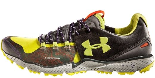 Under Armour Charge RC Storm