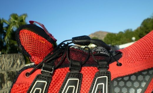 Salomon XR Mission - Quick Lace Pocket