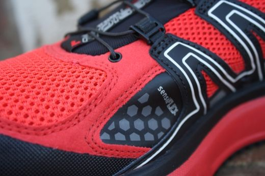 Salomon XR Mission - Sensi Flex