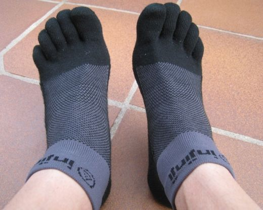Calcetines Injinji Performance Midweight