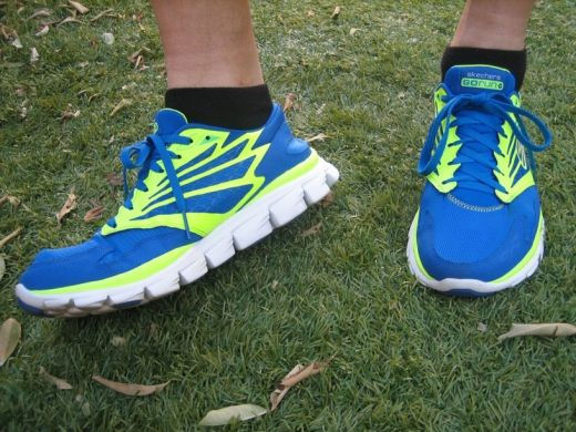 Skechers GOrun Ride - Puestas 4