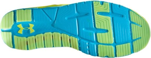 Under Armour Charge RC 2 - Suela