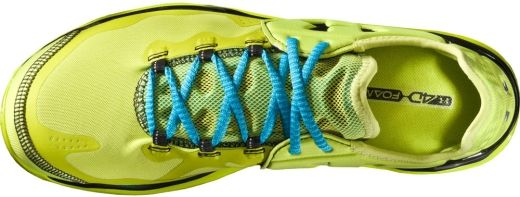 Under Armour Charge RC 2 - Upper