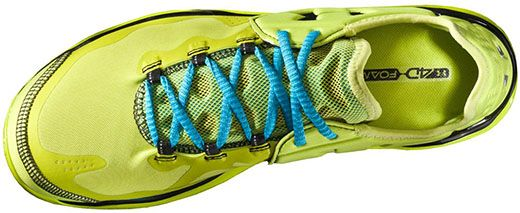 Upper Under Armour Charge RC 2