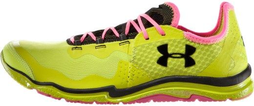 Under Armour Charge RC 2 Racer
