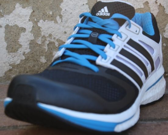 Adidas Supernova Glide Boost - Perfil exterior frontal