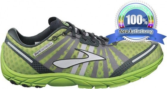 Mejor natural running - Brooks Pure Connect