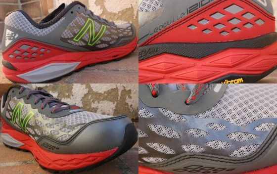 New Balance MT1210 Leadville - Fotos