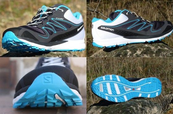 Salomon Sense Mantra - Fotos
