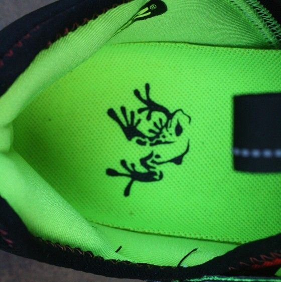 Under Armour Micro G Toxic Six - Acolchados
