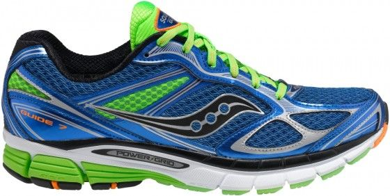 Saucony Powergrid Guide 7