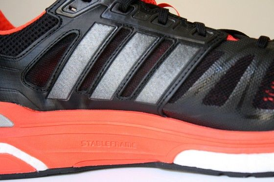 Adidas Supernova Sequence Boost - Perfil interior eva stable
