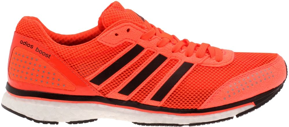 best website 5bbfa 9e5e9 Adidas Adizero Adios Boost 2