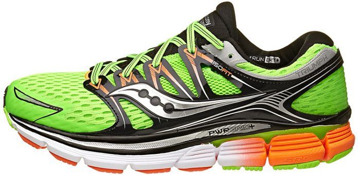 saucony triumph 12 mujer 2014