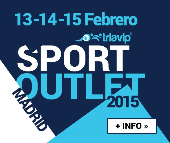 Triavip – Sport Outlet Madrid