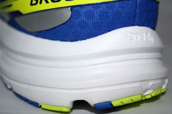 Brooks Launch 2 - DNA