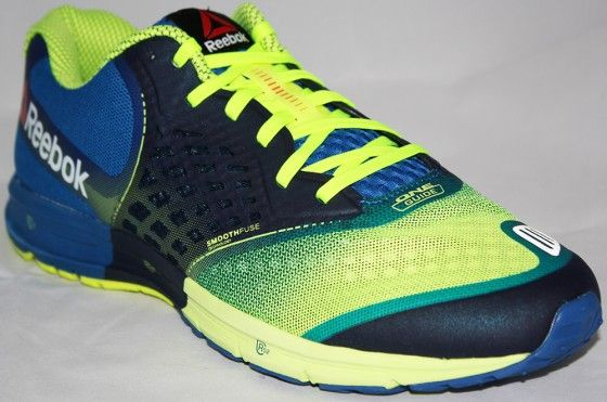 Reebok ONE Guide 2 - Perfil exterior
