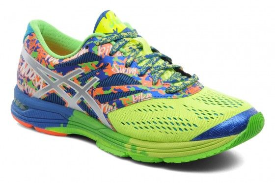 zapatillas asics running 2015