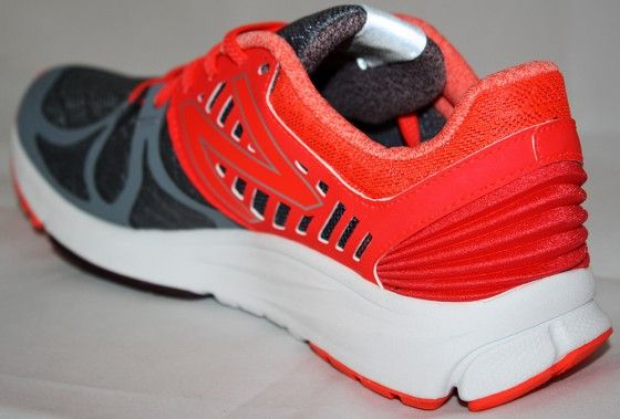 New Balance Vazee Rush - Perfil interior