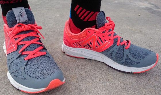 New Balance Vazee Rush - Puestas frontal