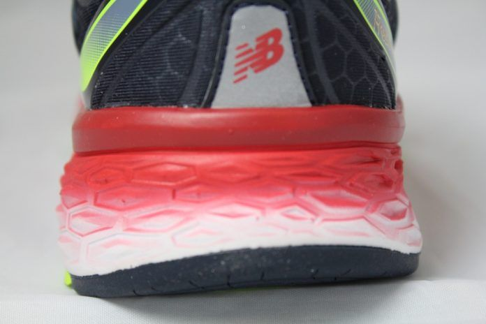New Balance 1080 v6 Fresh Foam - Talon