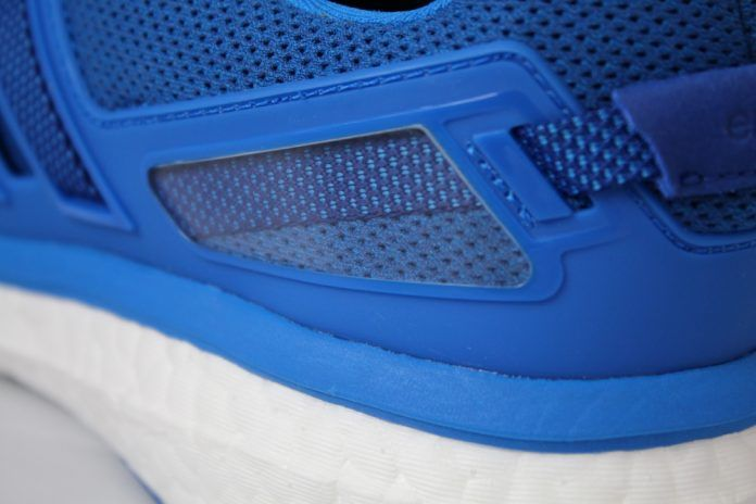 Adidas Energy Boost 3 - Fit Frame