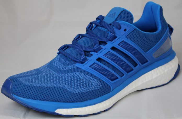 Adidas Energy Boost 3 - Perfil exterior