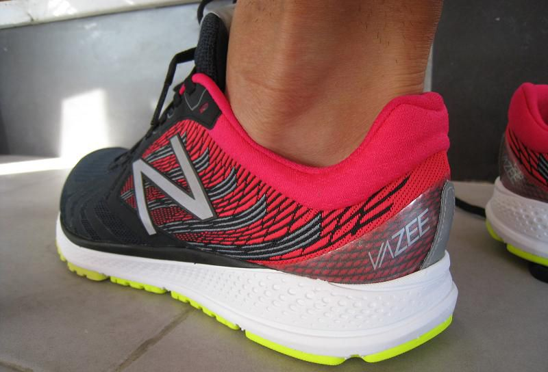 36d2f2fdb8d New Balance Vazee Pace v2  análisis y opiniones - Foroatletismo.com