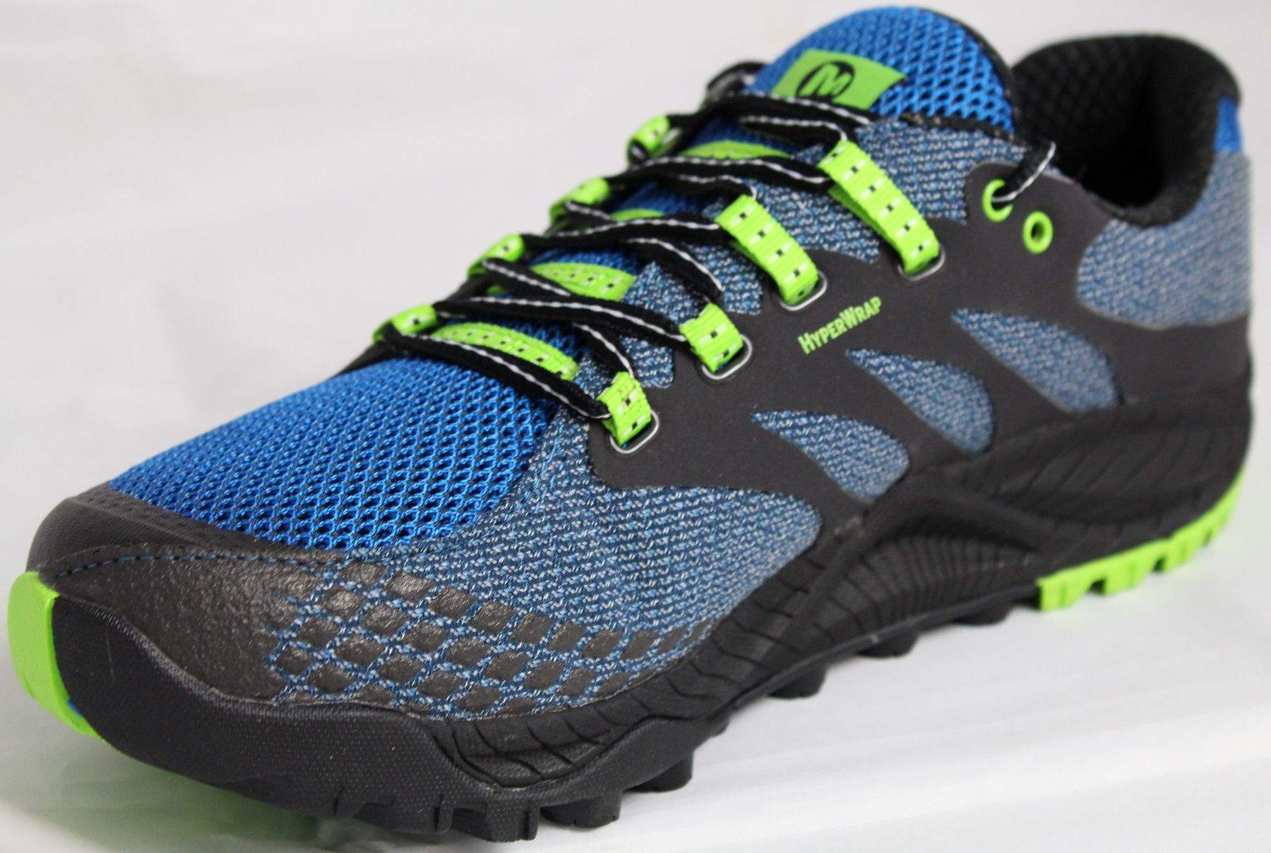 c6bef097c4b Merrell All Out Charge  análisis y opinión - Foroatletismo.com