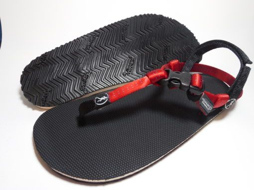 Hommo Sandals