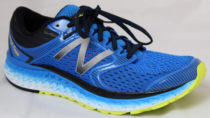 New Balance 1080 v7 Fresh Foam