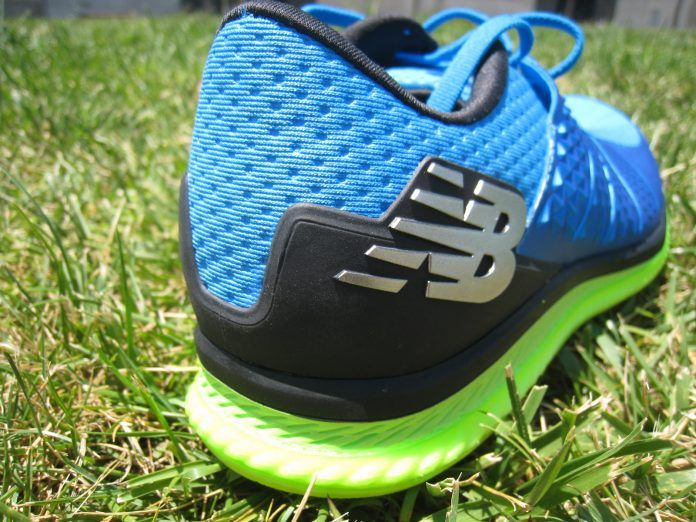 New Balance FuelCell Contrafuerte