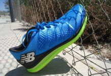New Balance FuelCell Portada