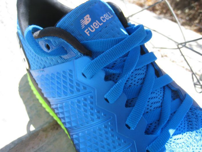 New Balance FuelCell Upper Origami