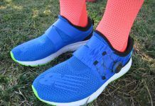 New Balance FuelCore Sonic v1