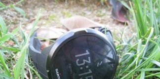 Suunto Spartan Sport Wrist HR - Portada