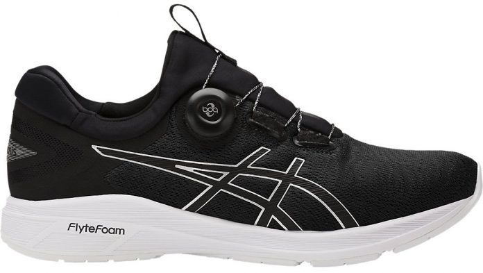asics dynamis mujer