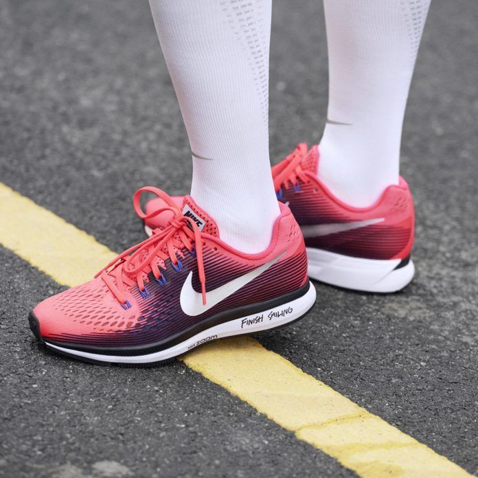 pasajero Partina City ampliar  Nike Zoom Series: Vaporfly 4%, Zoom Fly, Pegasus 34 y Structure 21 -  Foroatletismo.com