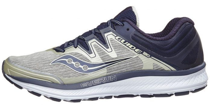 Saucony Guide ISO - Exterior